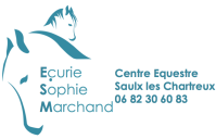 Ecurie sophie marchand